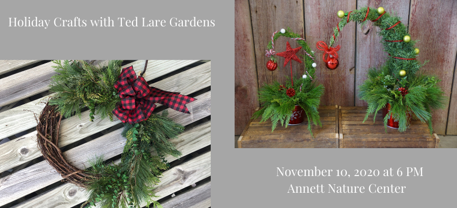 Holiday-Crafts-with-Ted-Lare-Gardens
