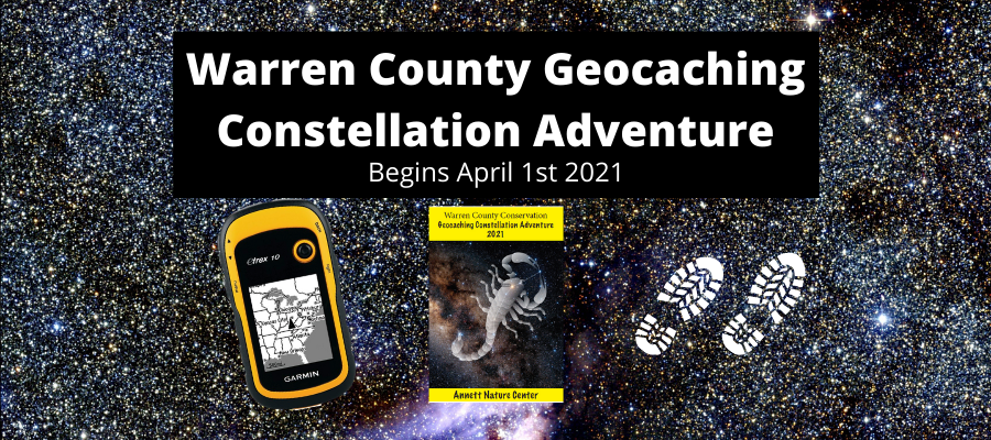 Warren-County-Geocaching-Constellation-Adventure